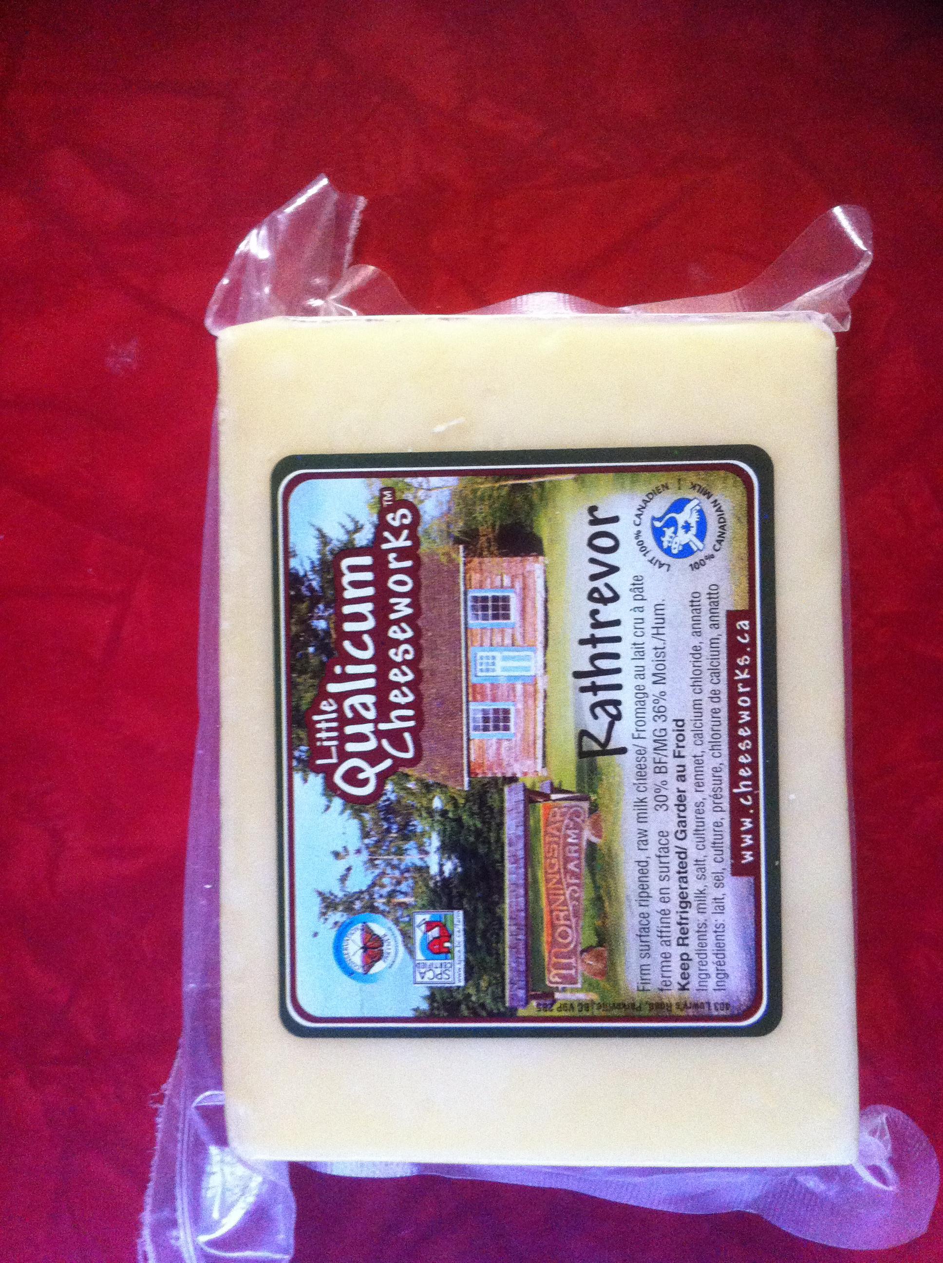Little Qualicum | My Blog of Cheese